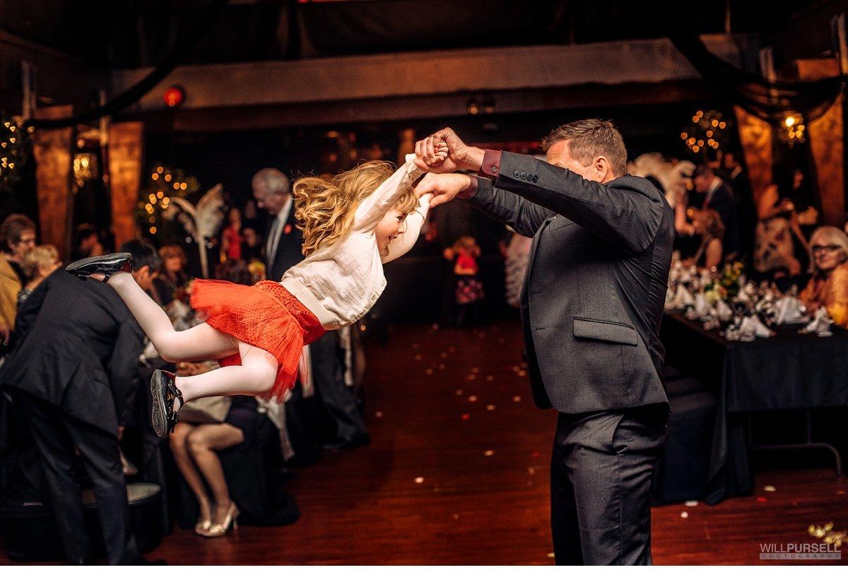 hall wedding vancouver