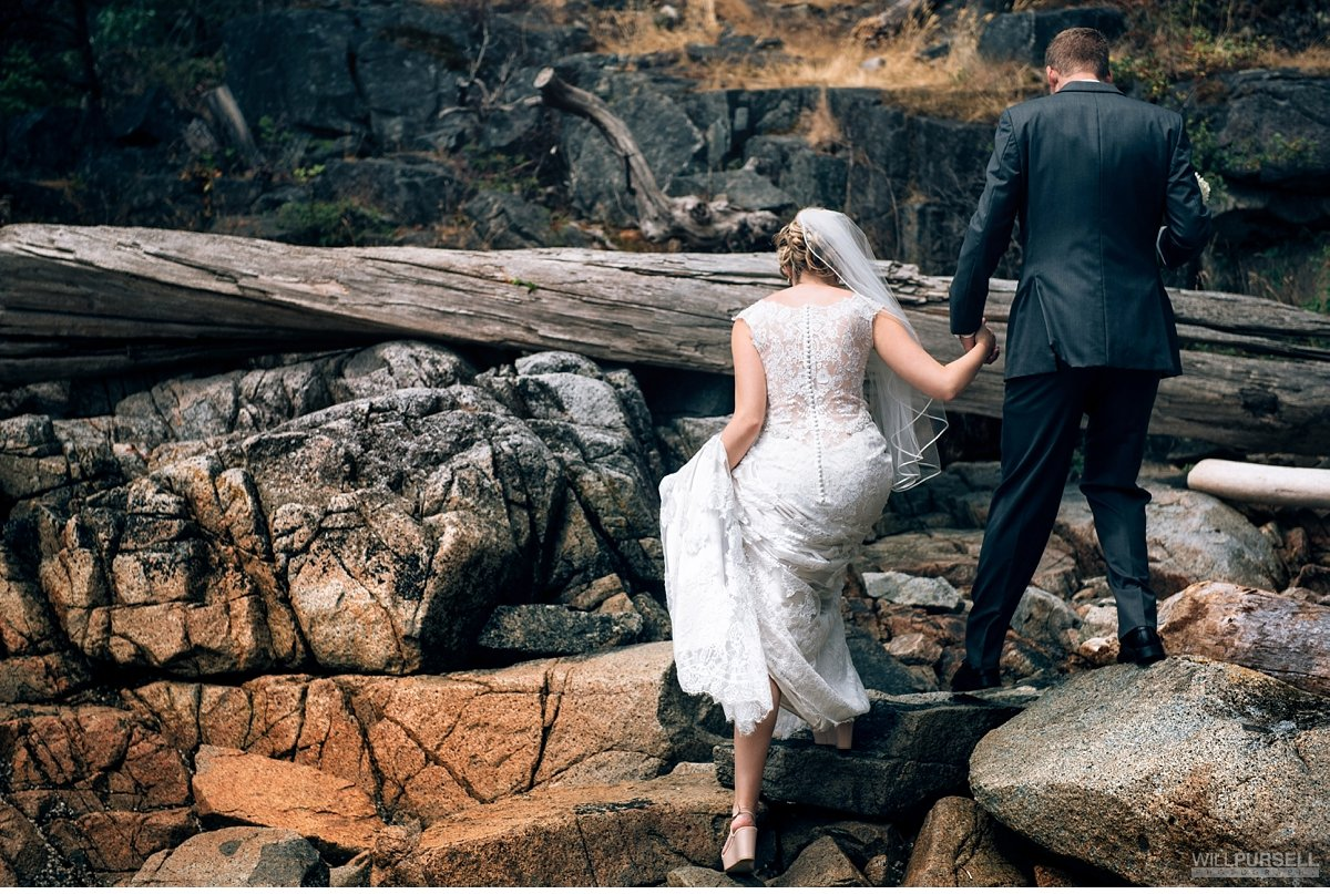 best sunshine coast wedding photographer
