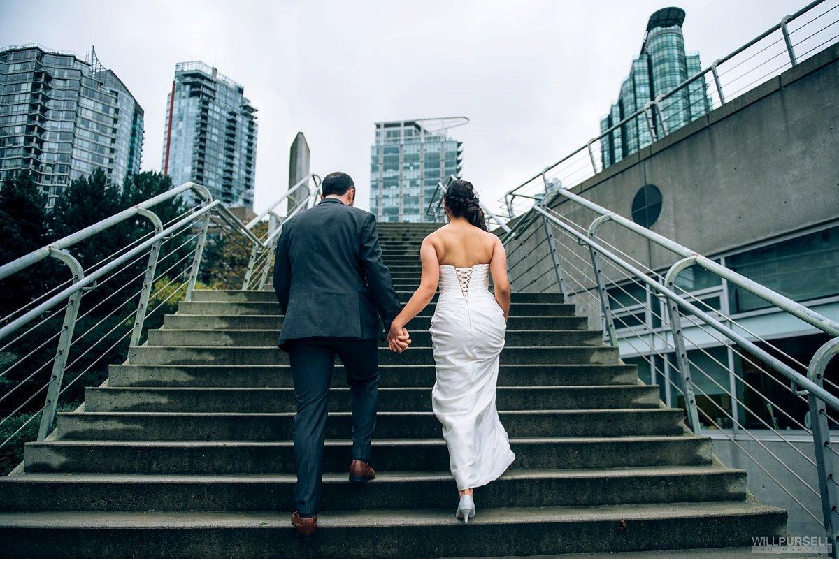 coal harbour weddings