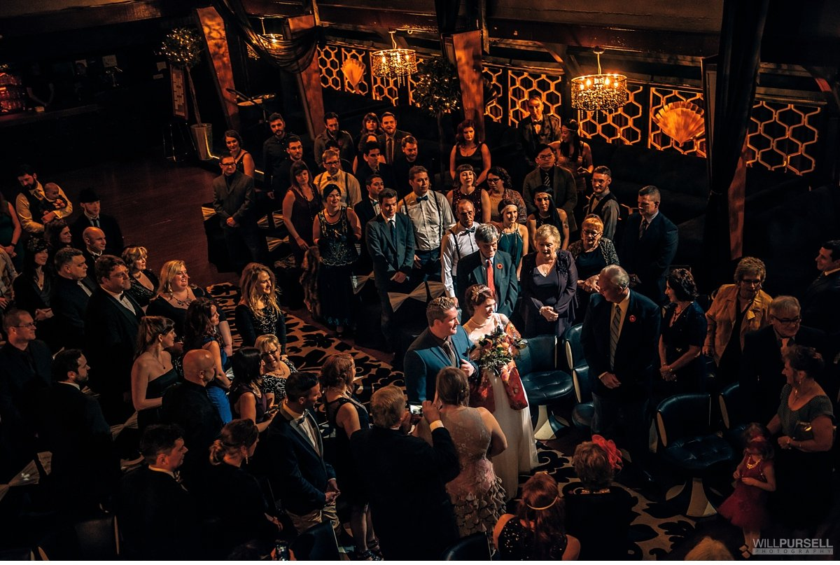 metro banquet hall wedding