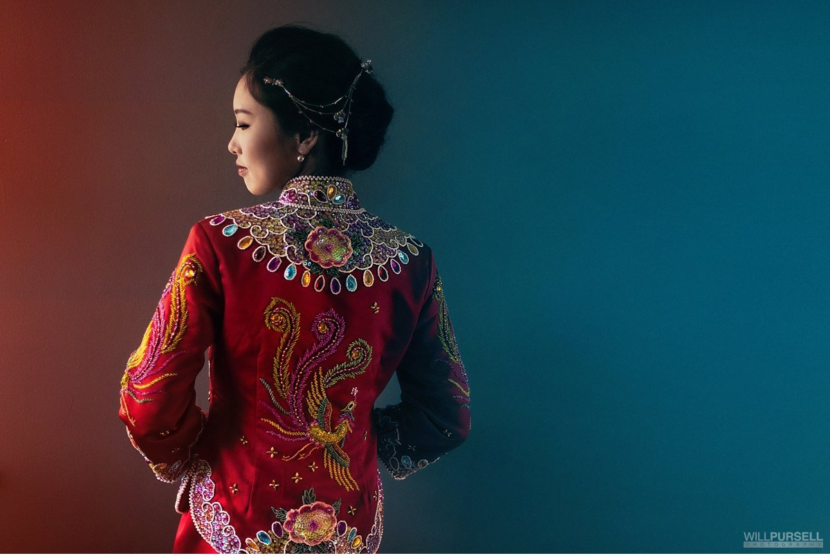 vancouver chinese bride