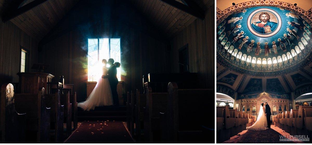 best vancouver church wedding photo