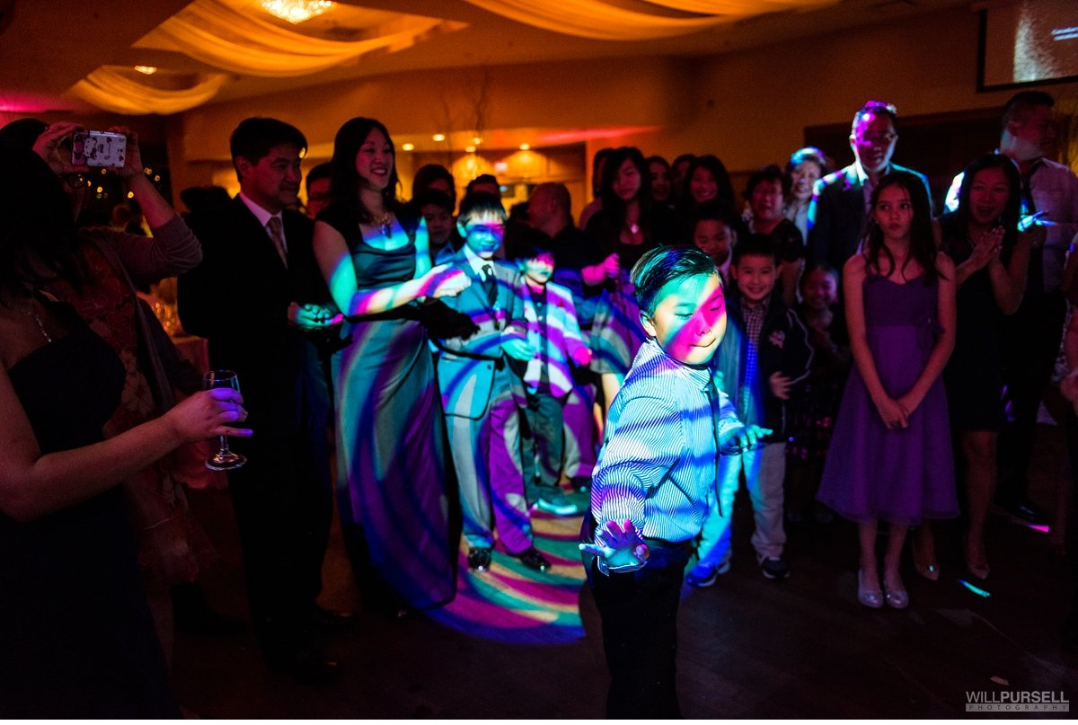 riverside grand ballroom wedding