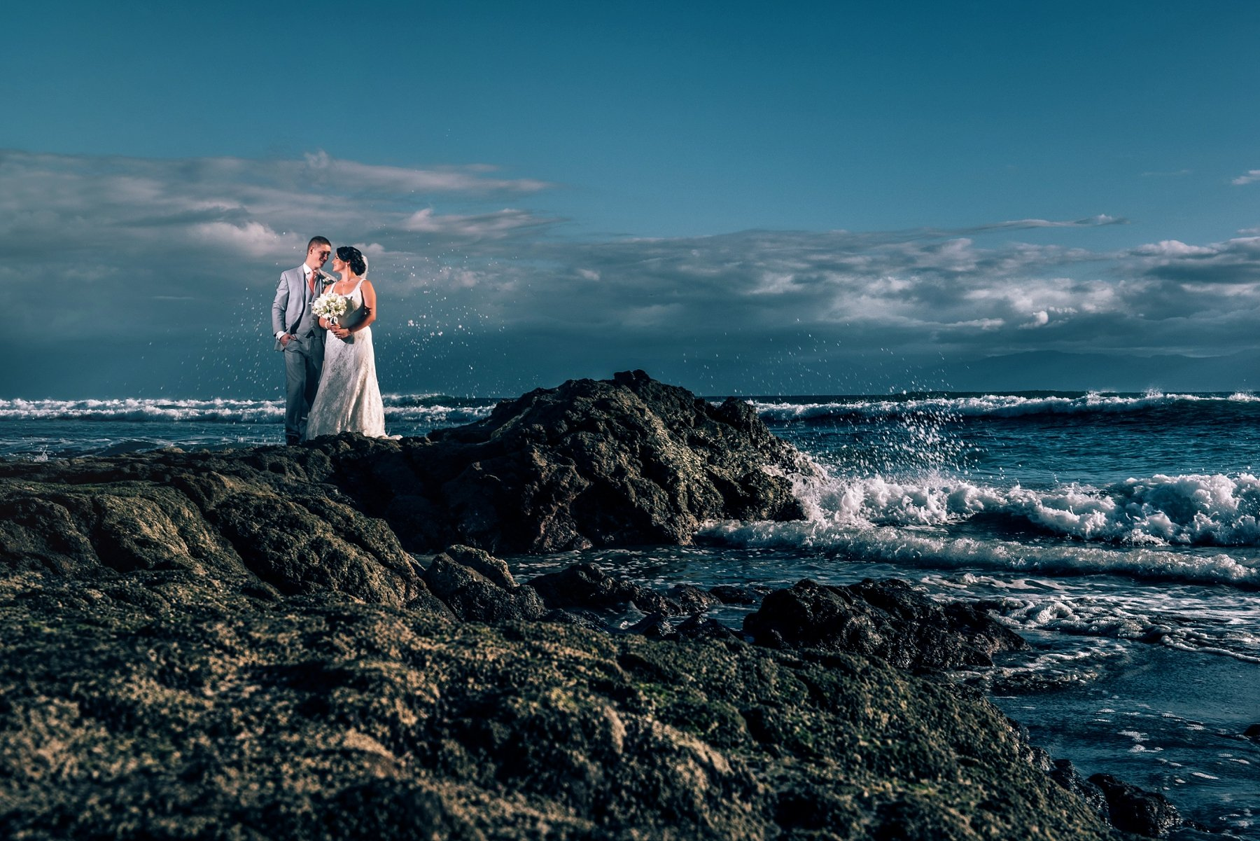 Grand Palladium Mexico Destination Wedding