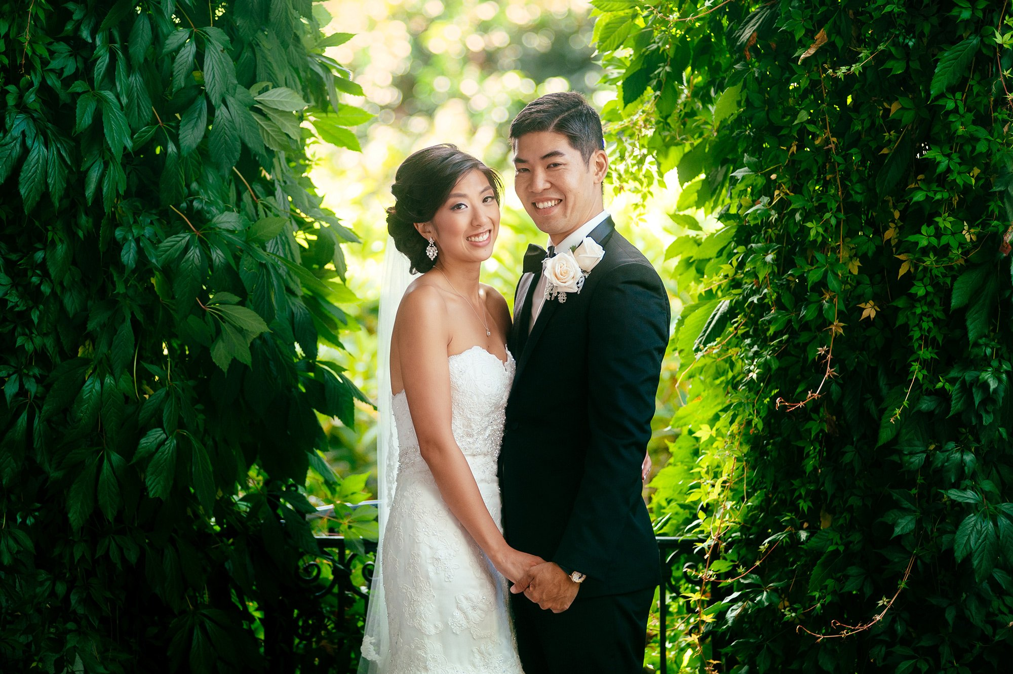 burnaby wedding photography reviews