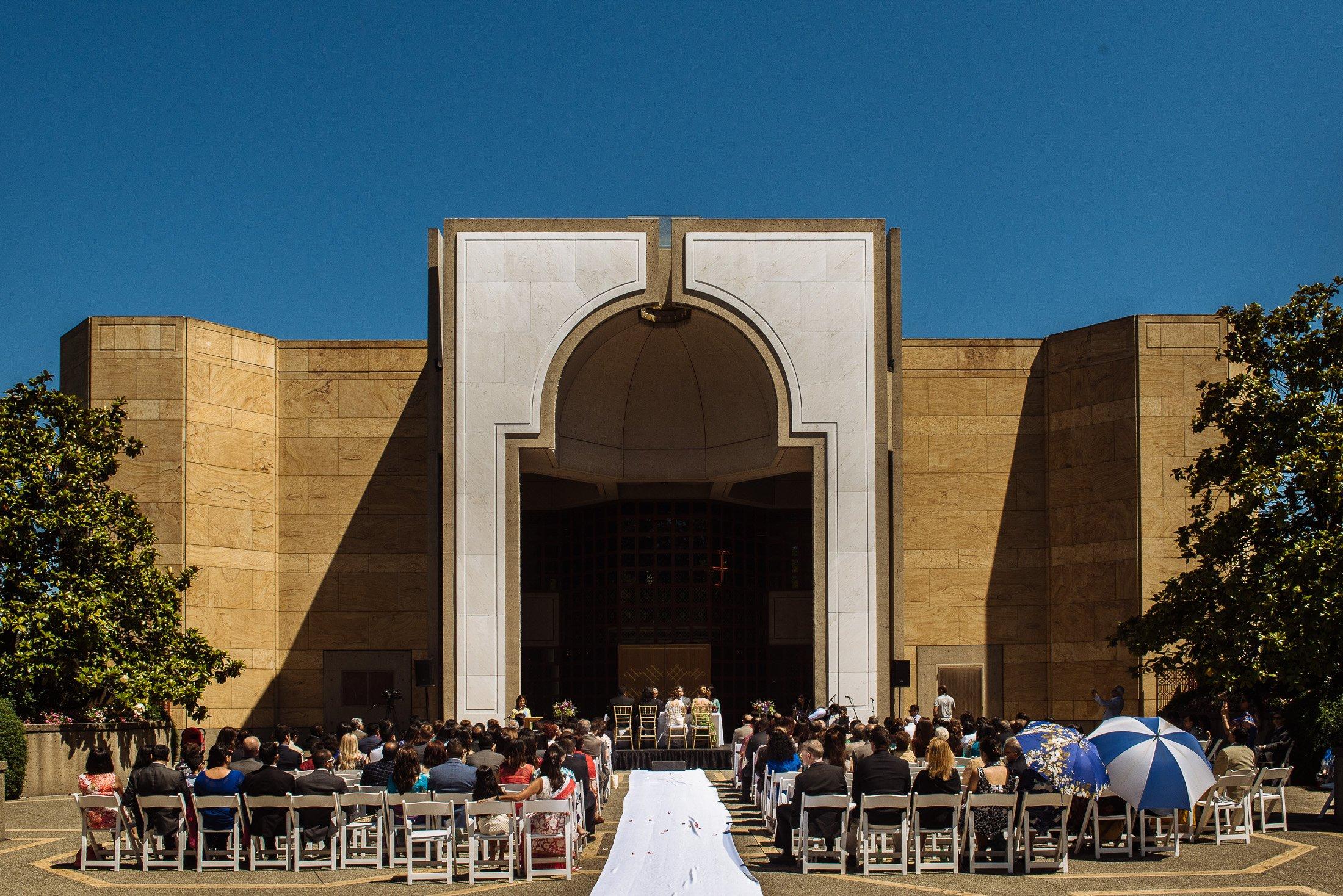Ismaili Centre And Westwood Plateau Wedding Vancouver Wedding Photography