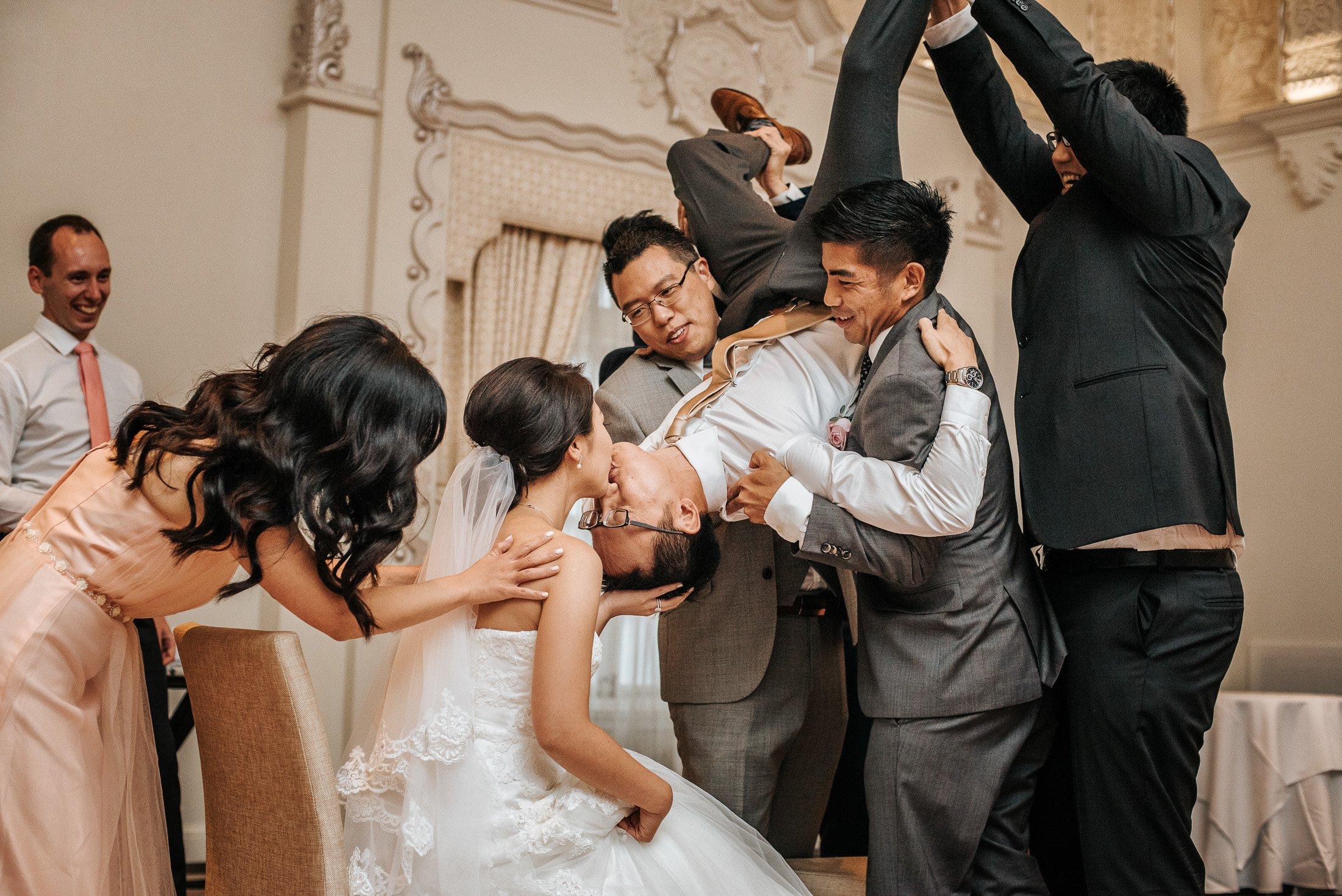 011 Hotel Georgia weddings vancouver