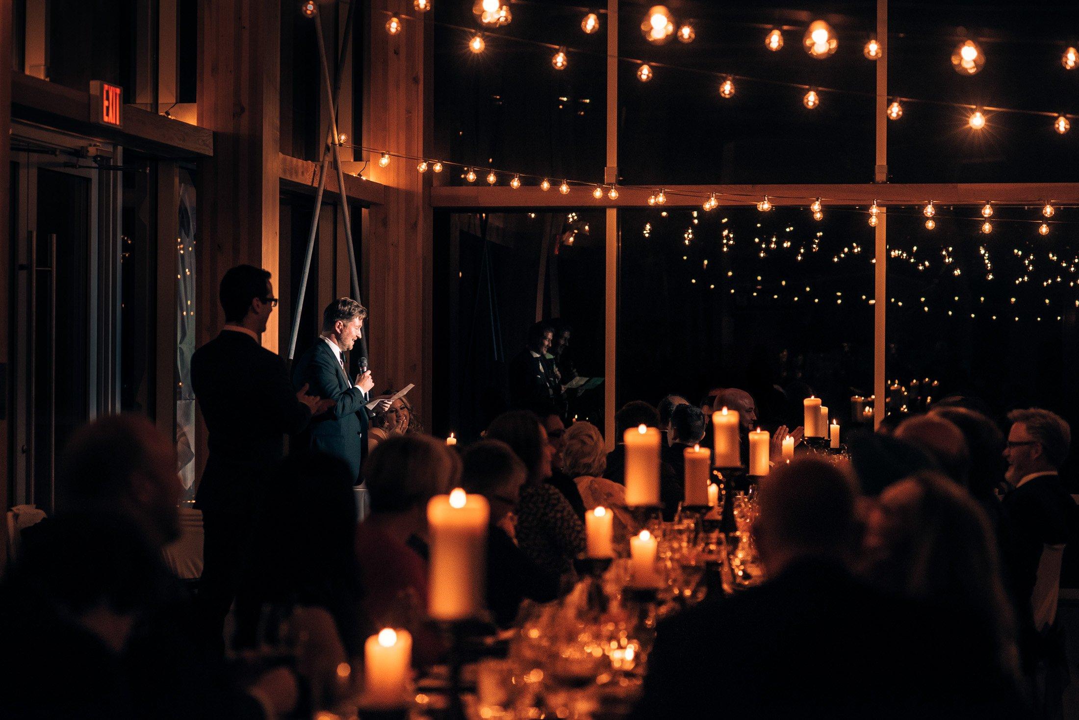 reception sea to sky gondola wedding
