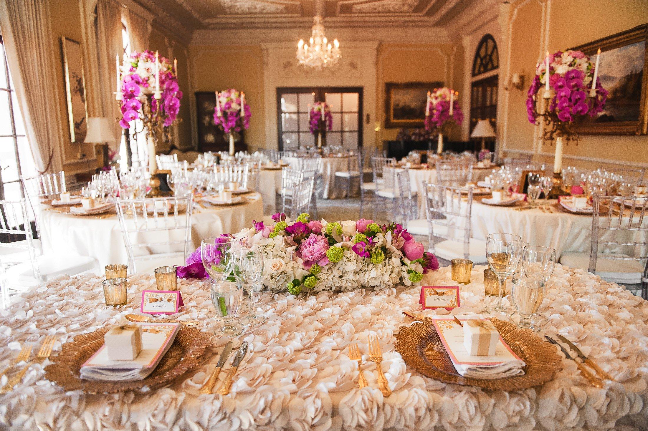 Luxury Wedding Venues: Hycroft Manor Wedding Venue Photos