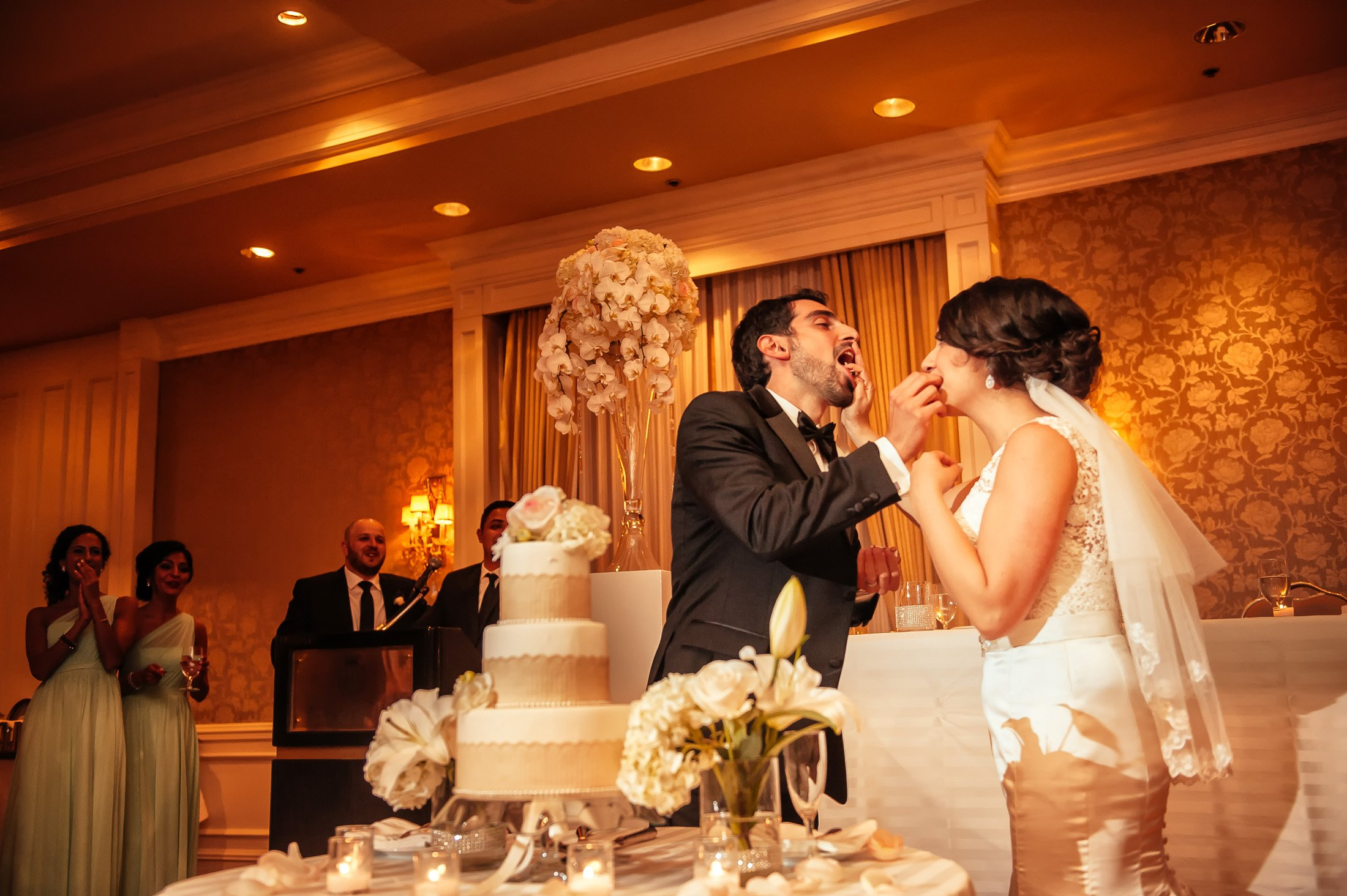 the sutton place hotel vancouver wedding