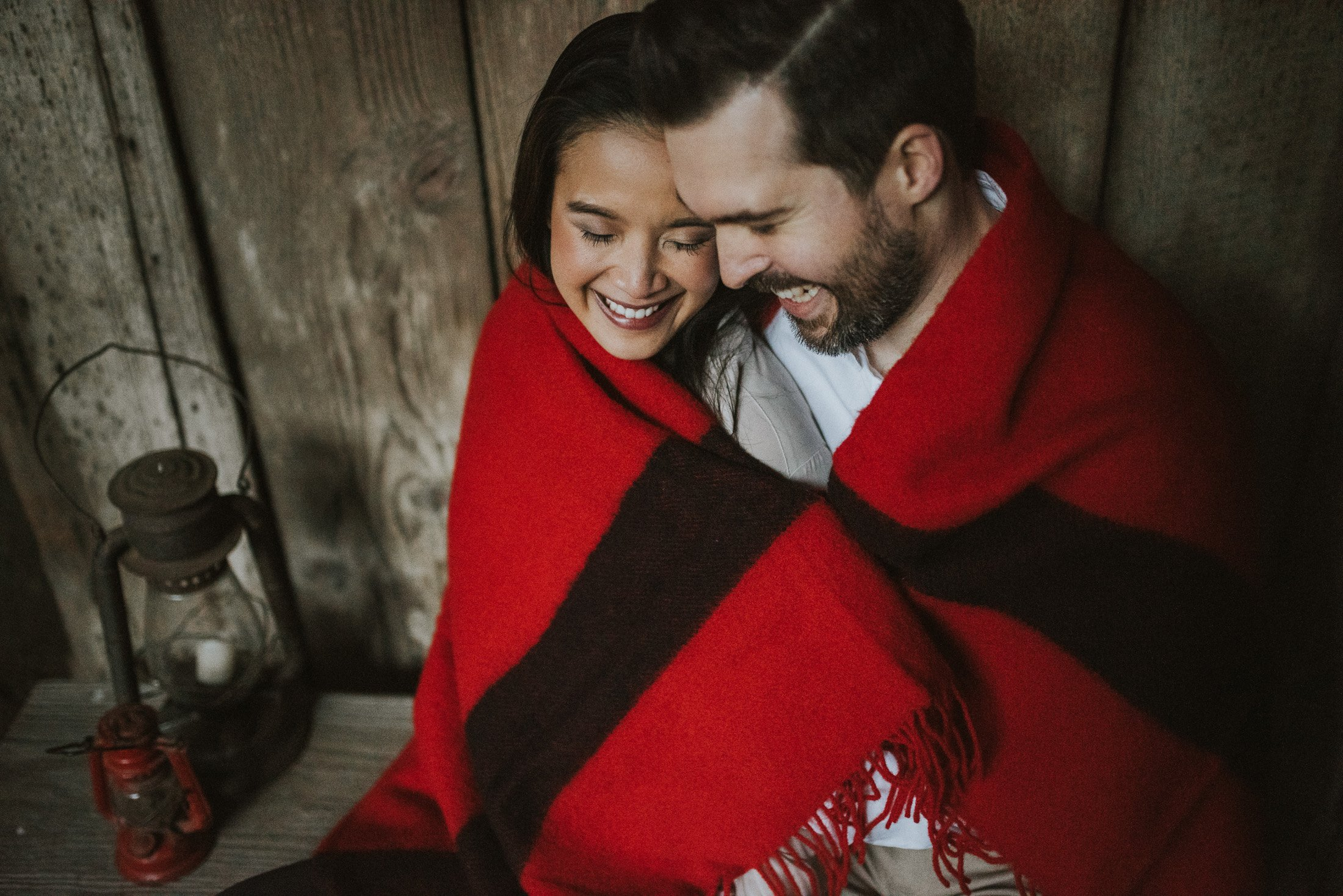 004 rustic engagement photos