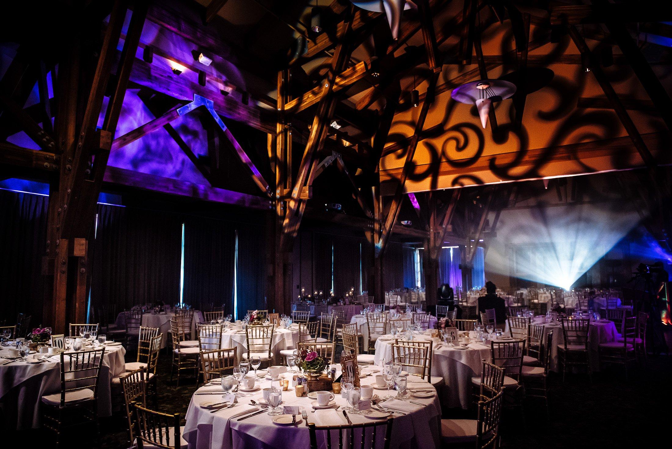 Wedding Reception Lighting Photography: Pursell Photography Inc Vancouver