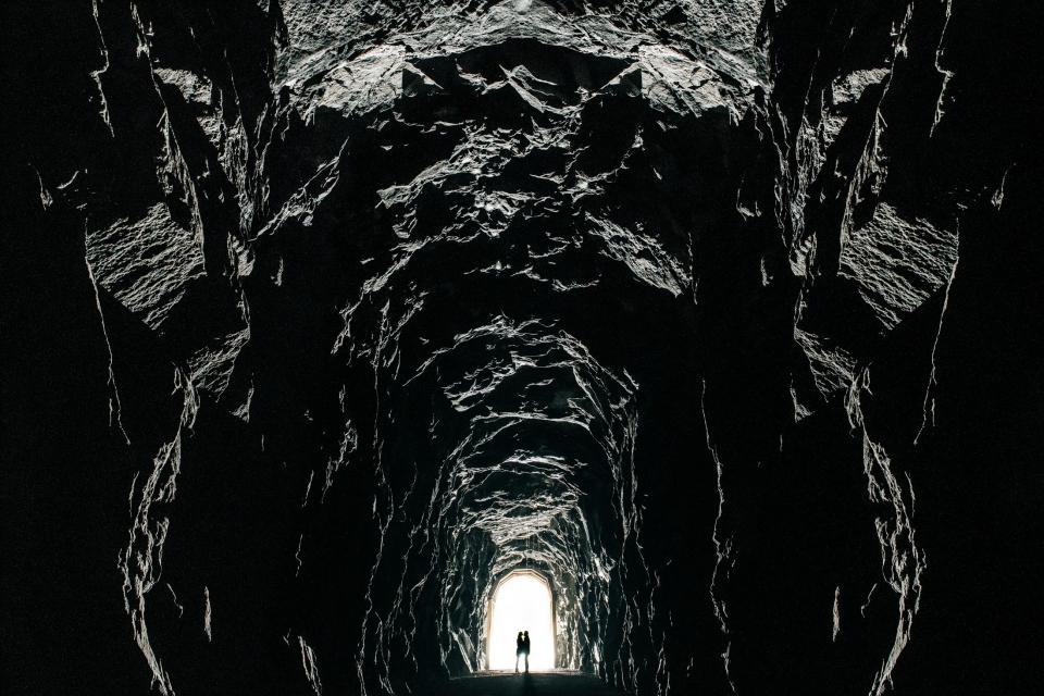 othello tunnels hope bc