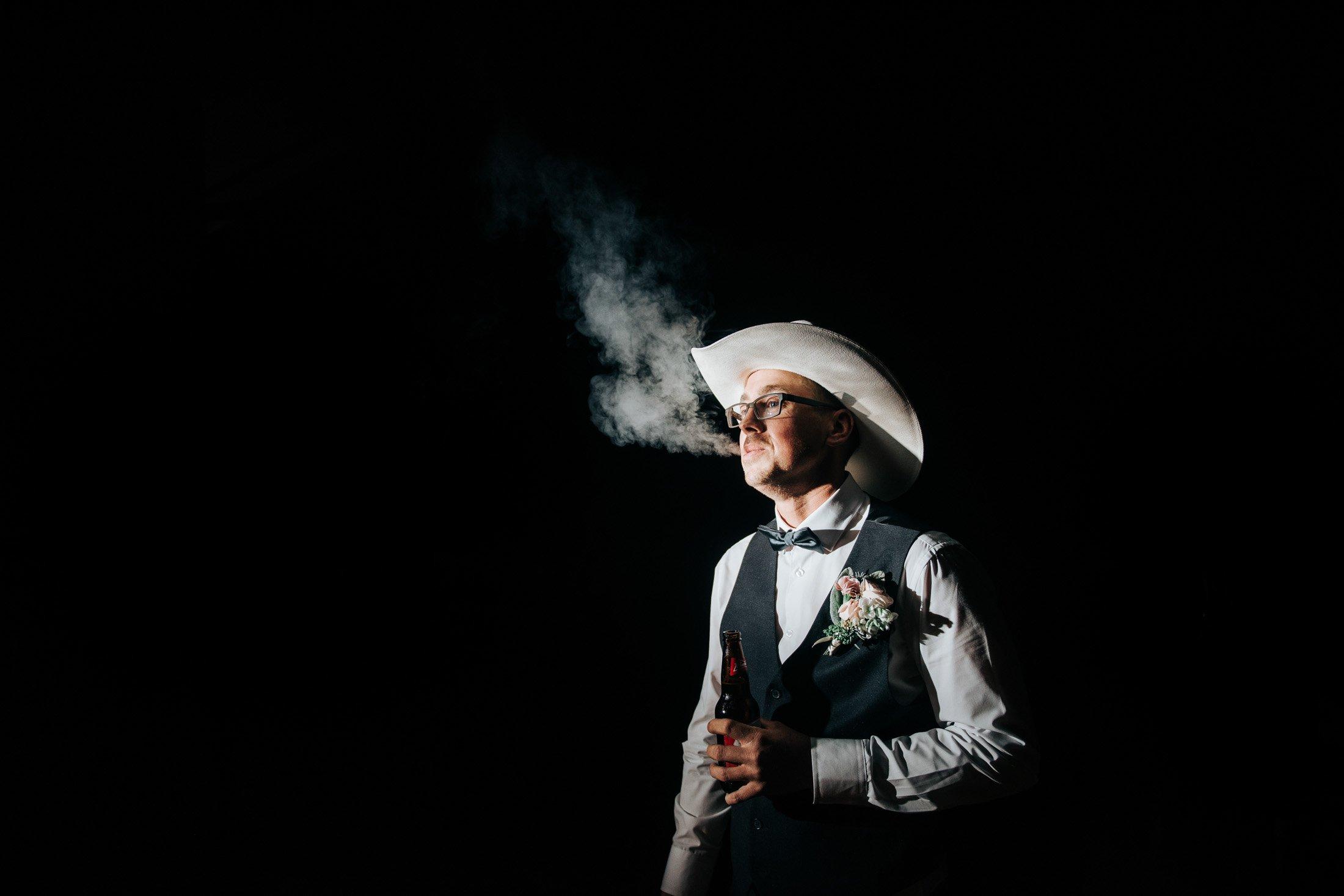 017 smoking fraser river lodge
