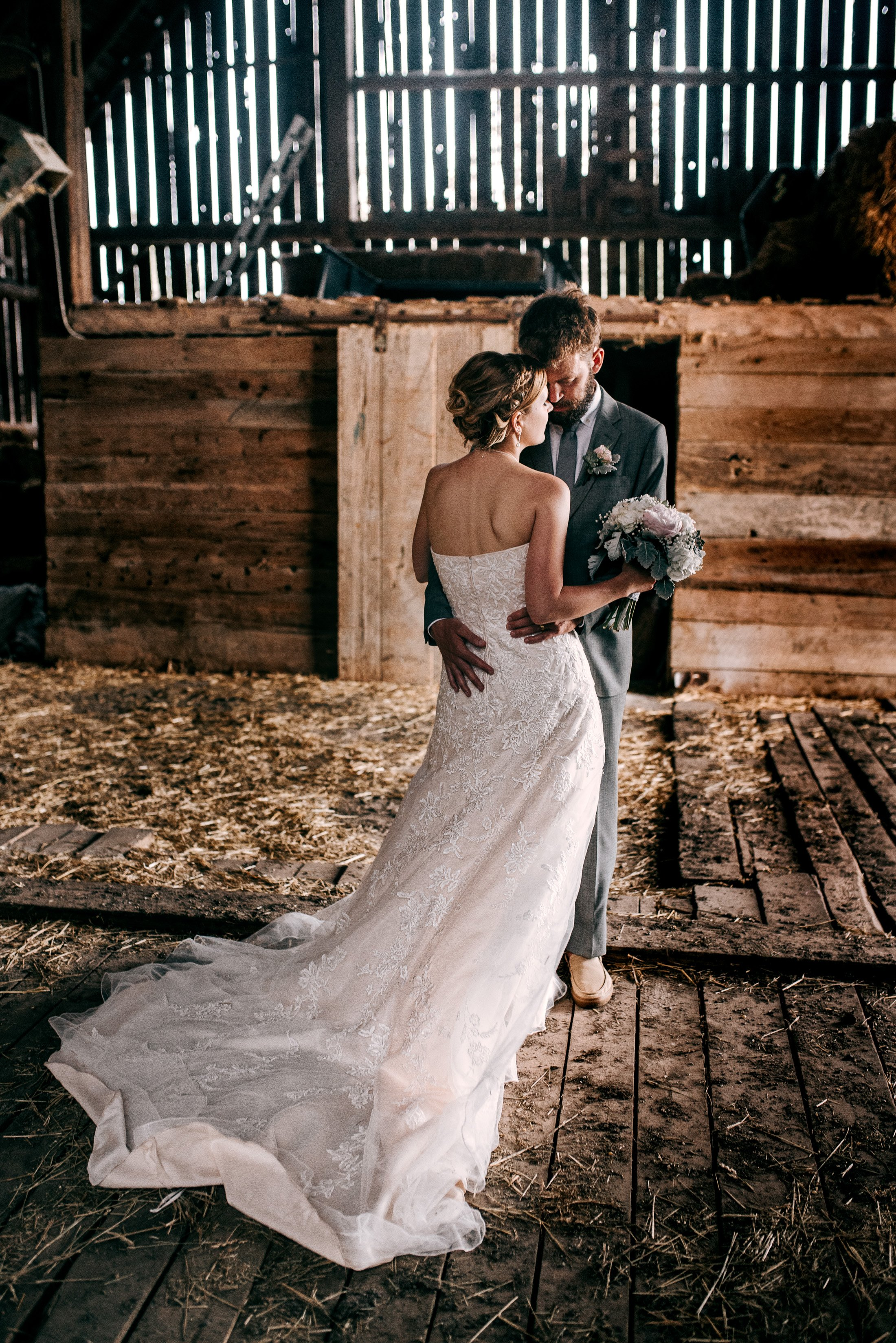 020 - barn wedding toronto ontario