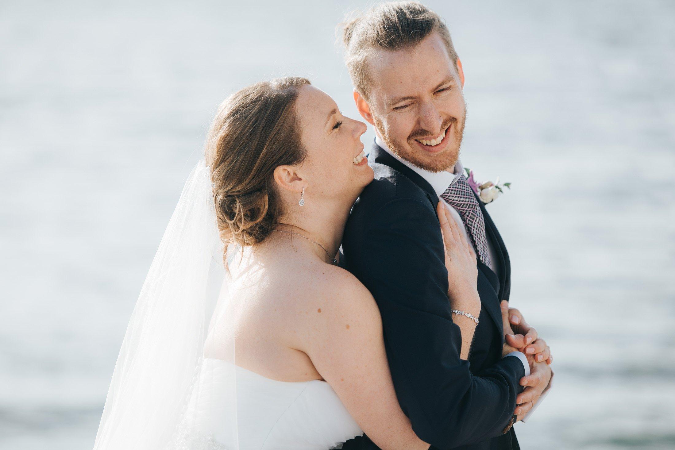 Natural Light Wedding Photography: Waterview Restaurant Wedding