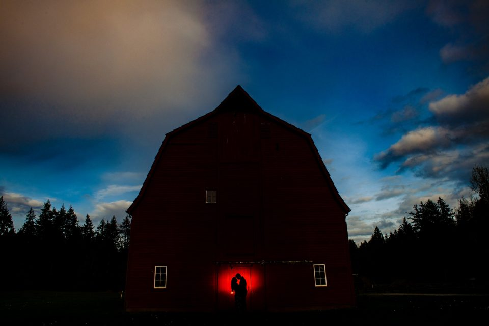 018 - barn engagement photo