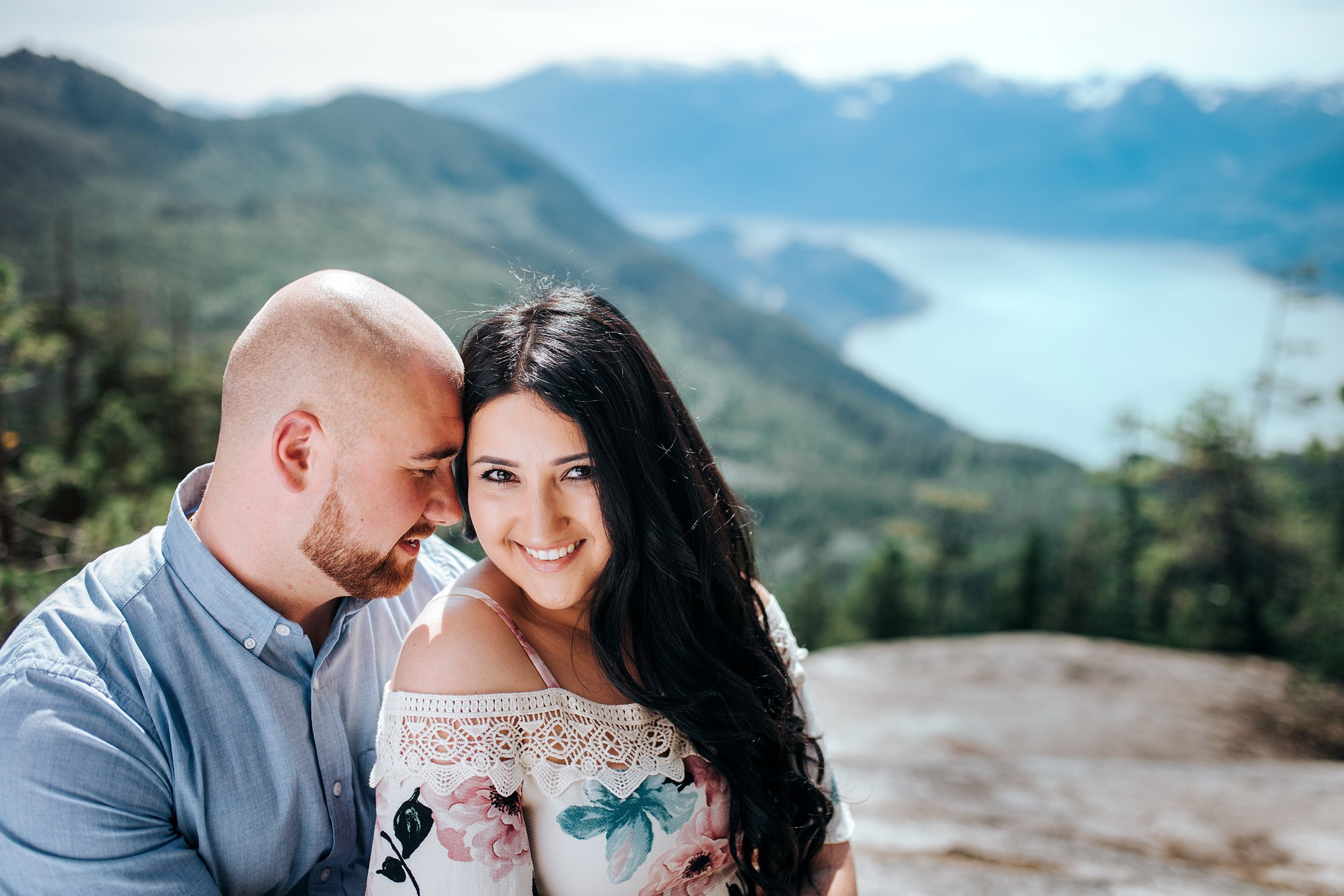 Squamish photographer reviews