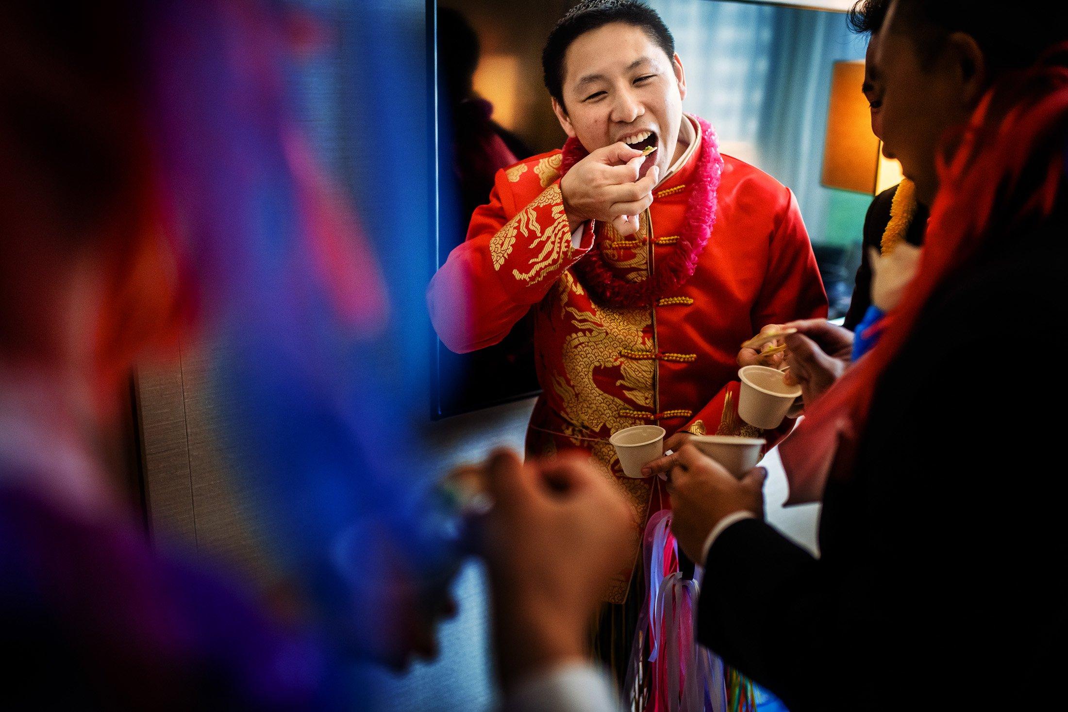 001 - chinese wedding shangri-la vancouver wedding