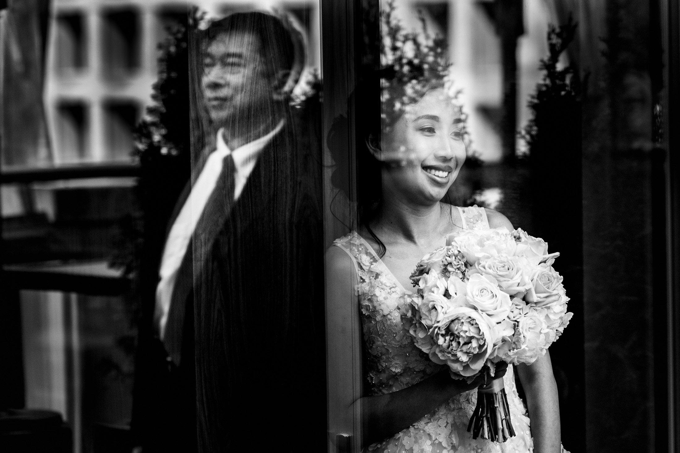 006 - shangri-la vancouver wedding ceremony