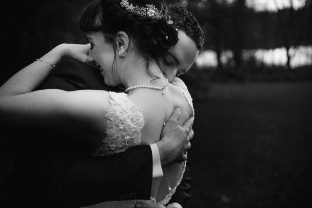 011 - outdoor wedding burnaby
