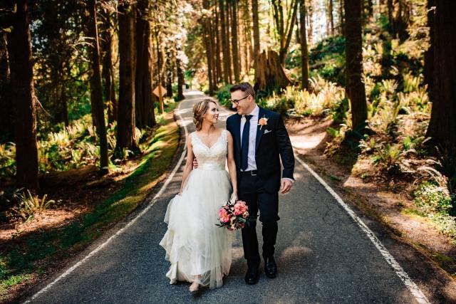 012 - Minnekhada park wedding photos