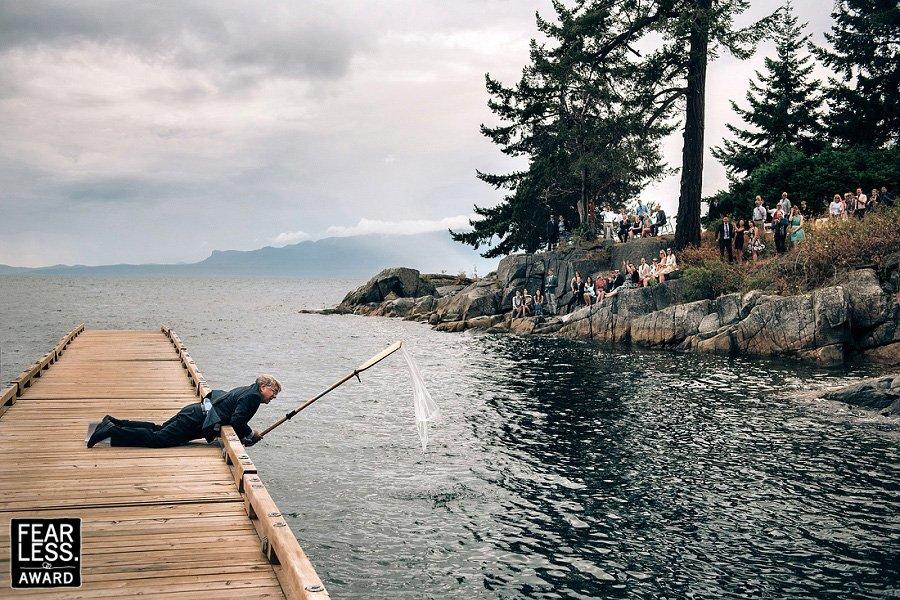 Award winning photographer Vancouver