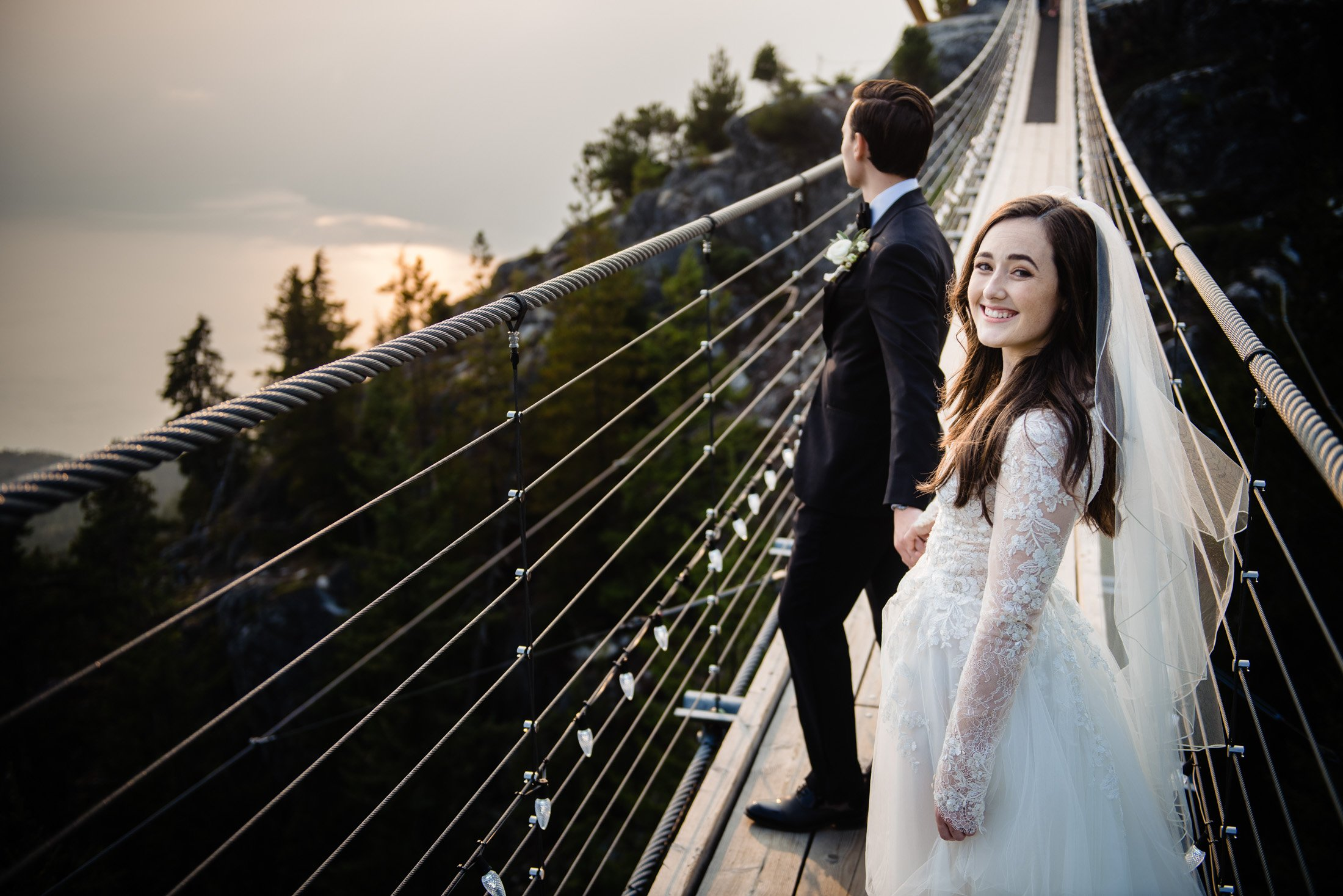 014 - bride wedding photos squamish