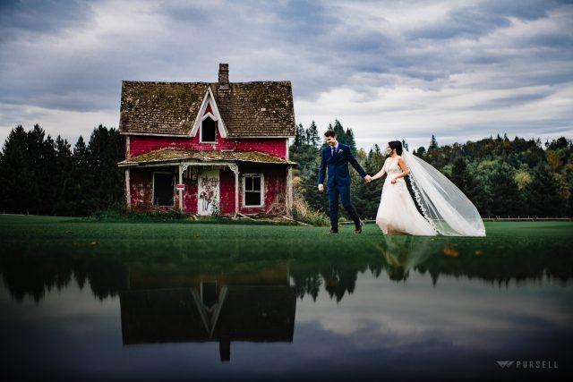 009 - langley wedding photographer
