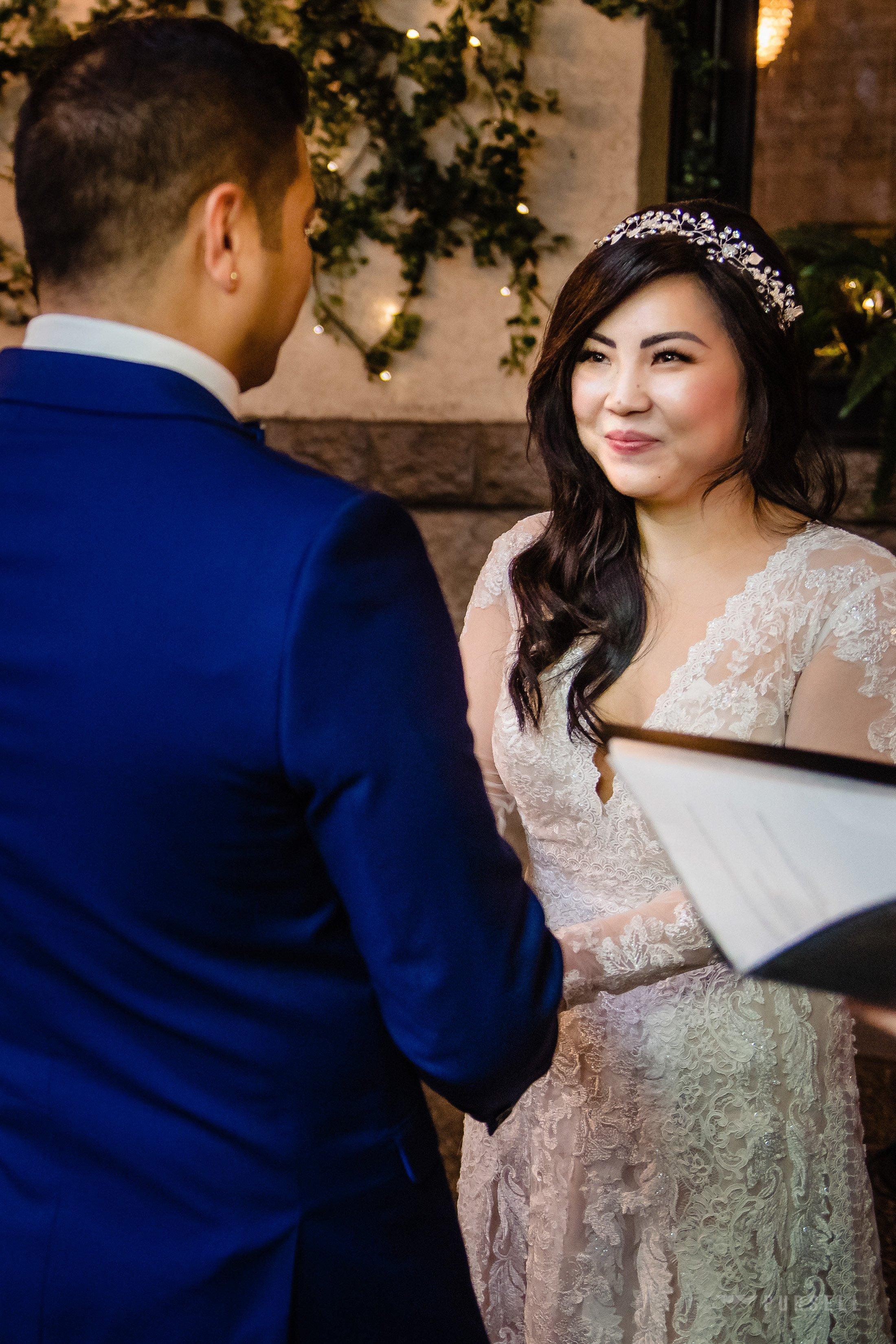 010 - brix and mortar wedding ceremony