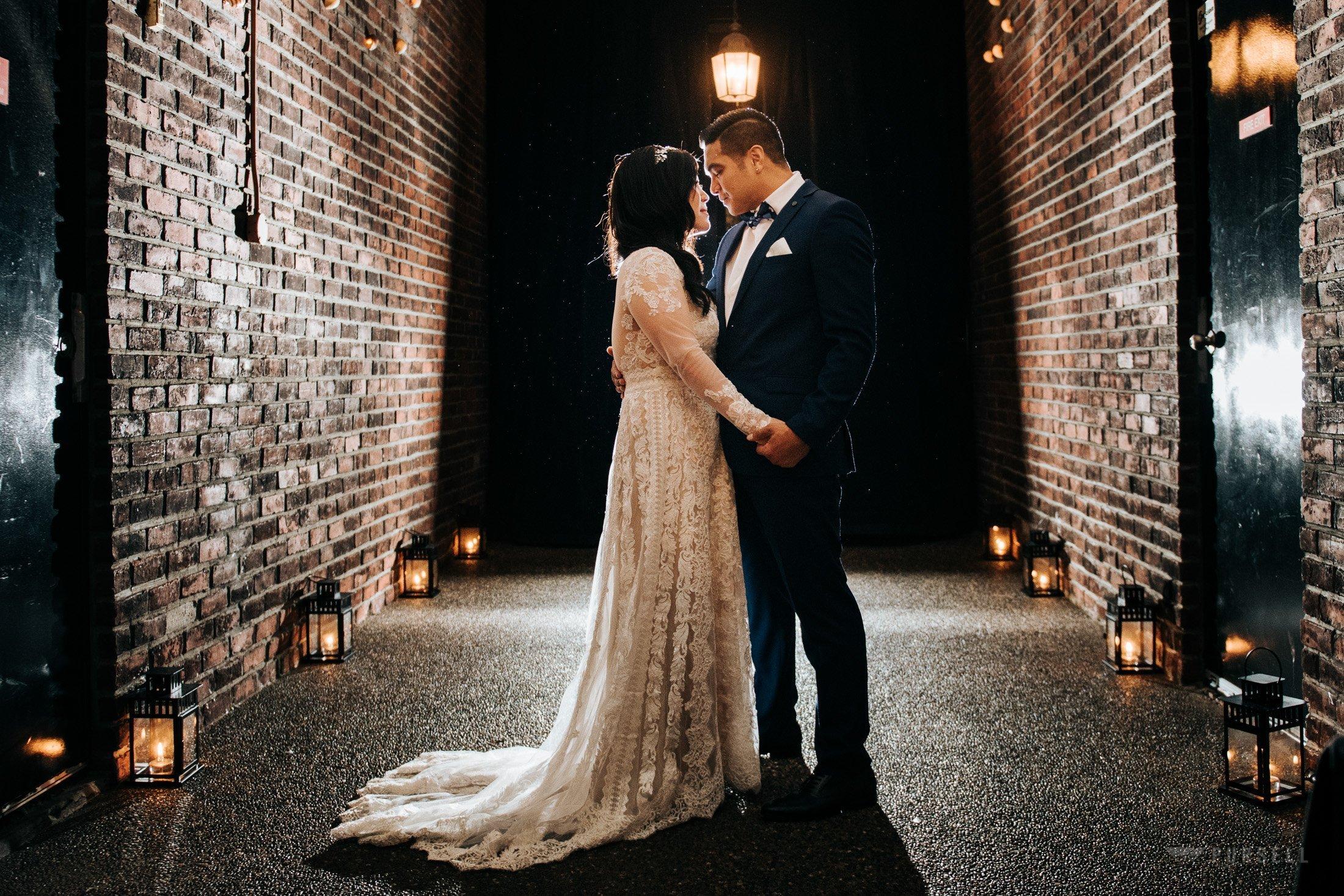 014 - brix and mortar wedding yaletown