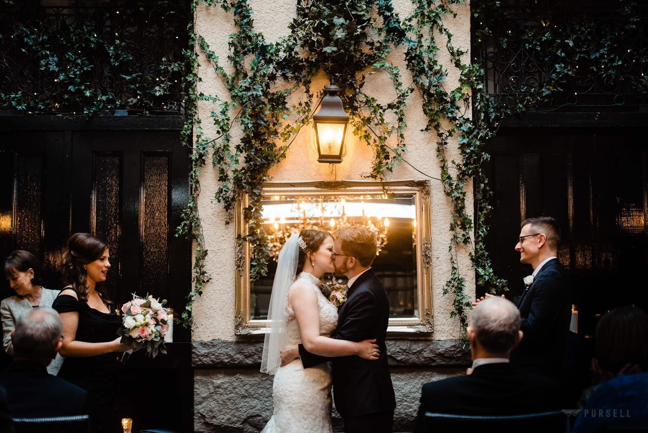 028 - intimate wedding ceremony location vancouver