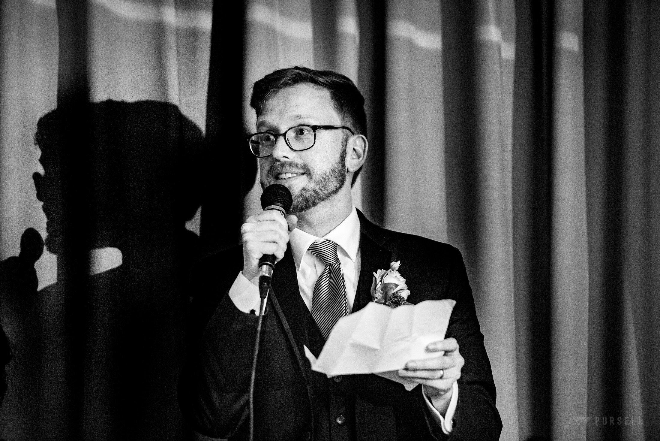 033 - groom speech vancouver