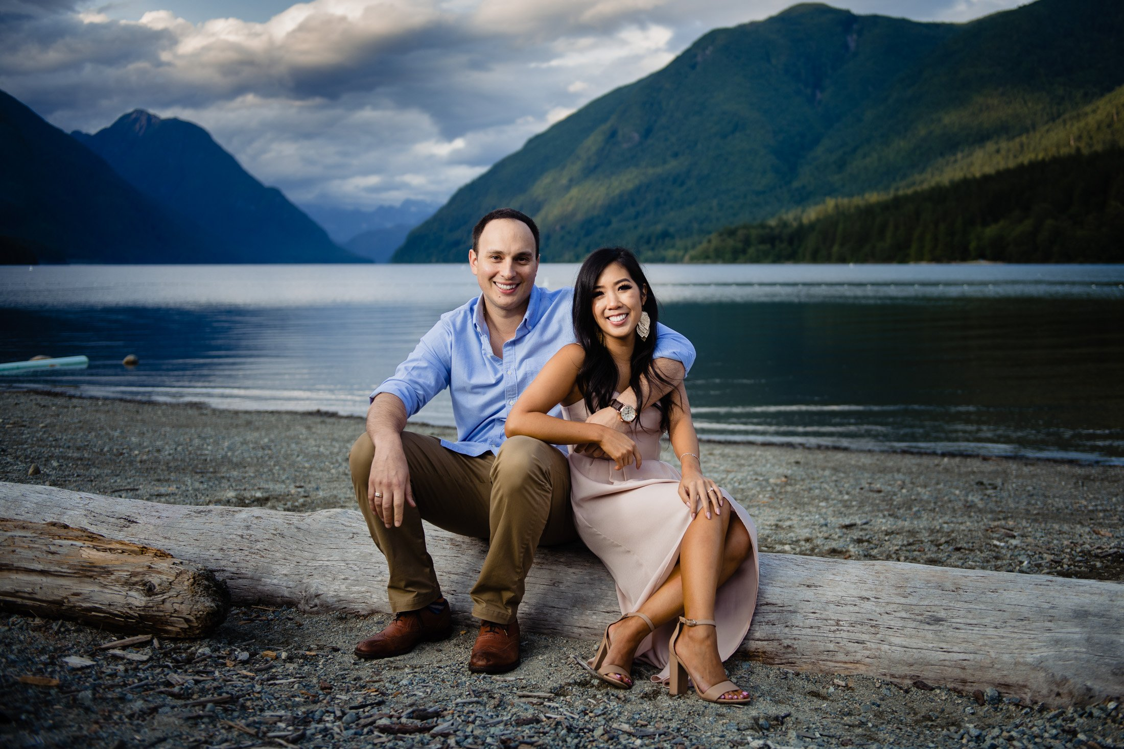 019 - amazing mountain engagement photography