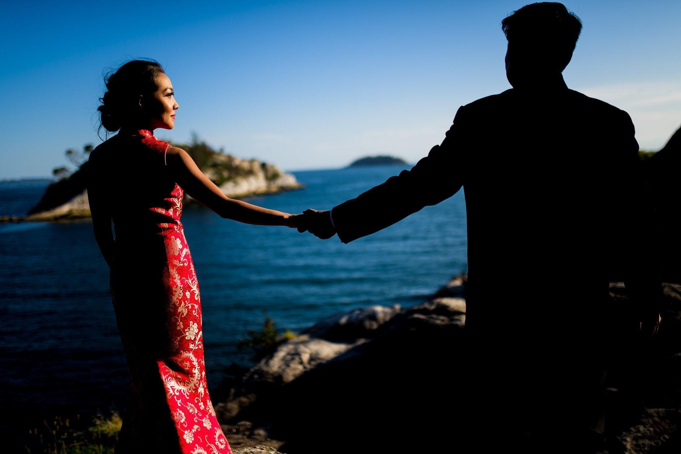 019 - nature wedding photos vancouver