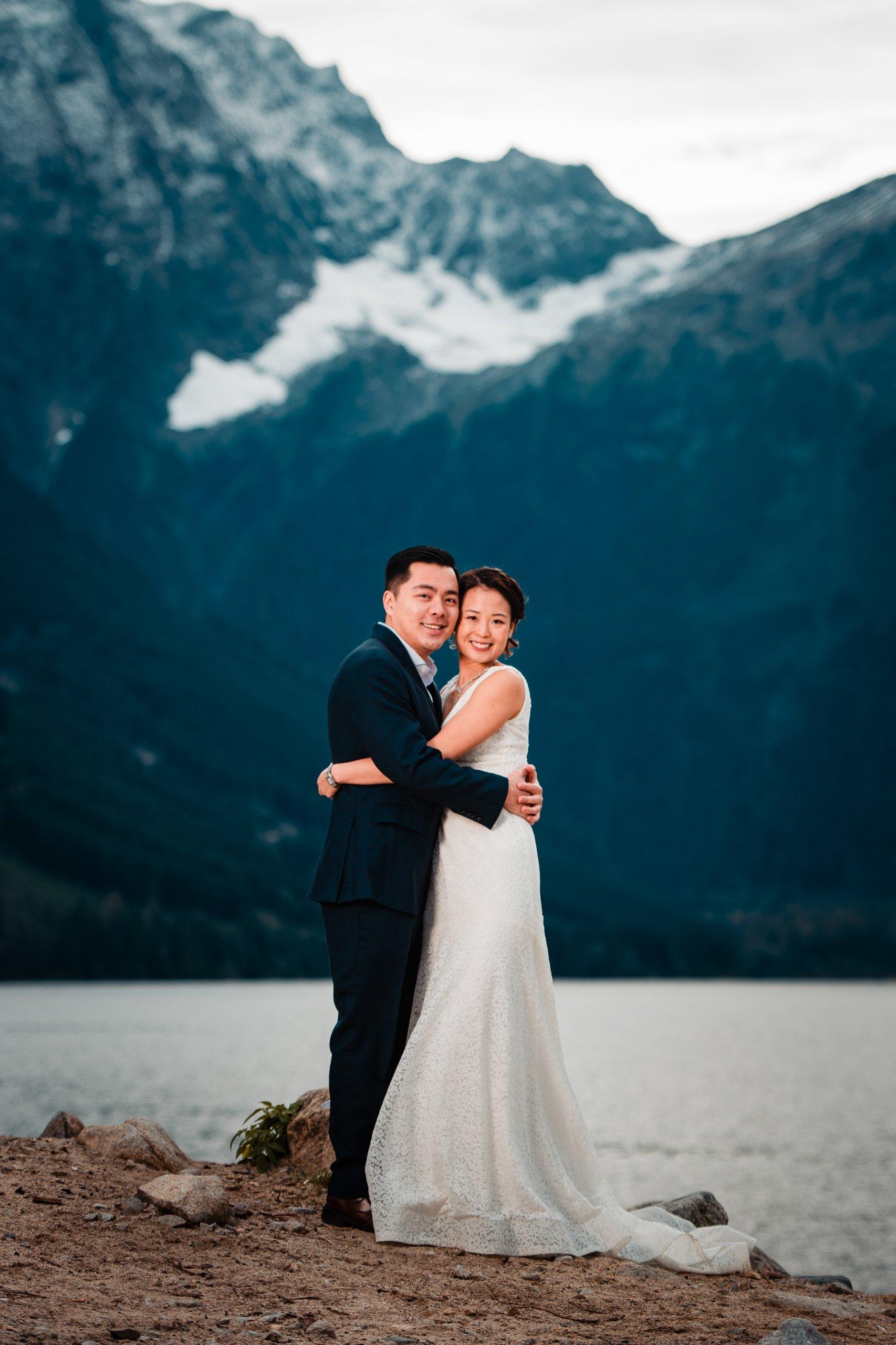 001 - backroad adventure elopement