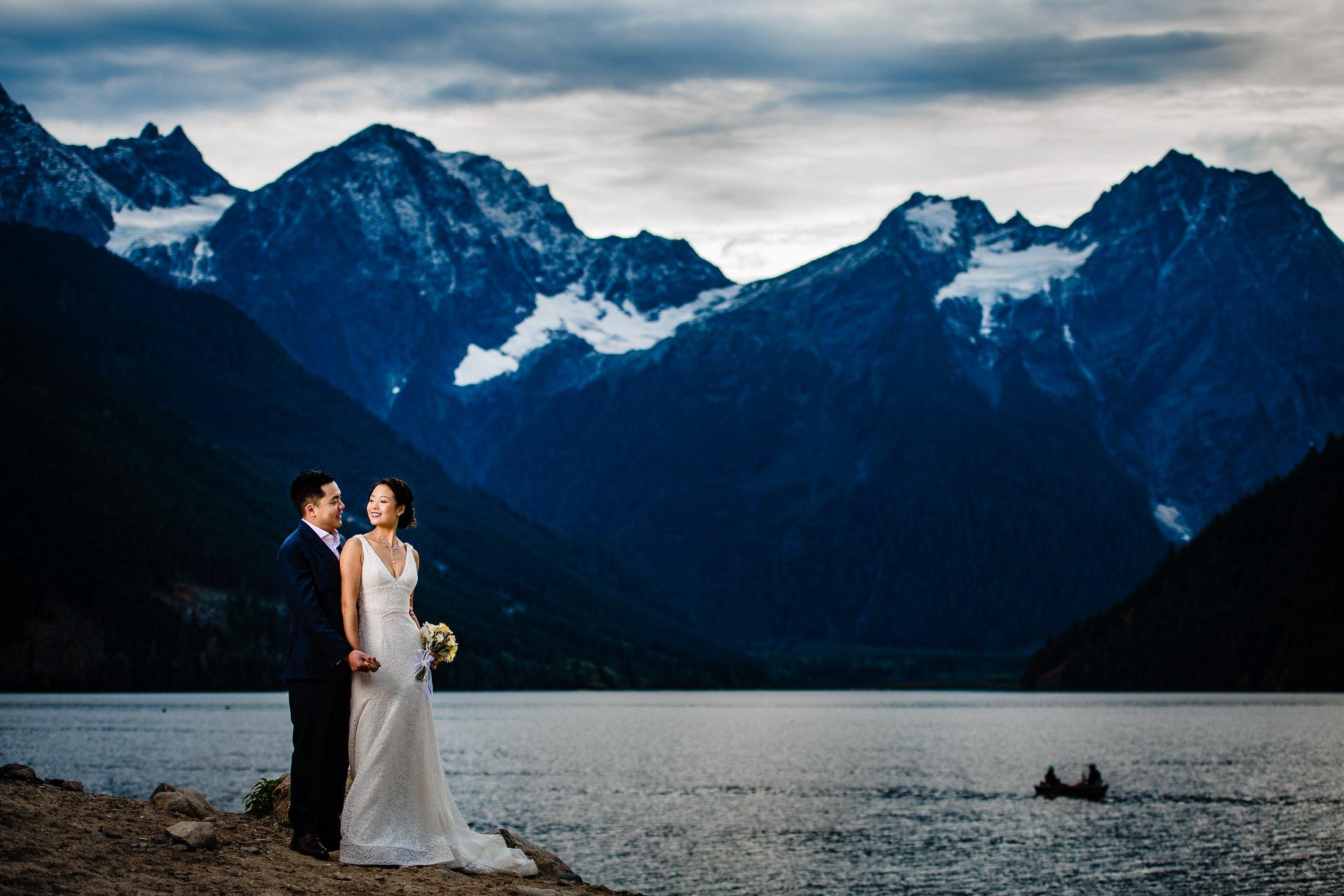 005 - Adventure elopement vancouver