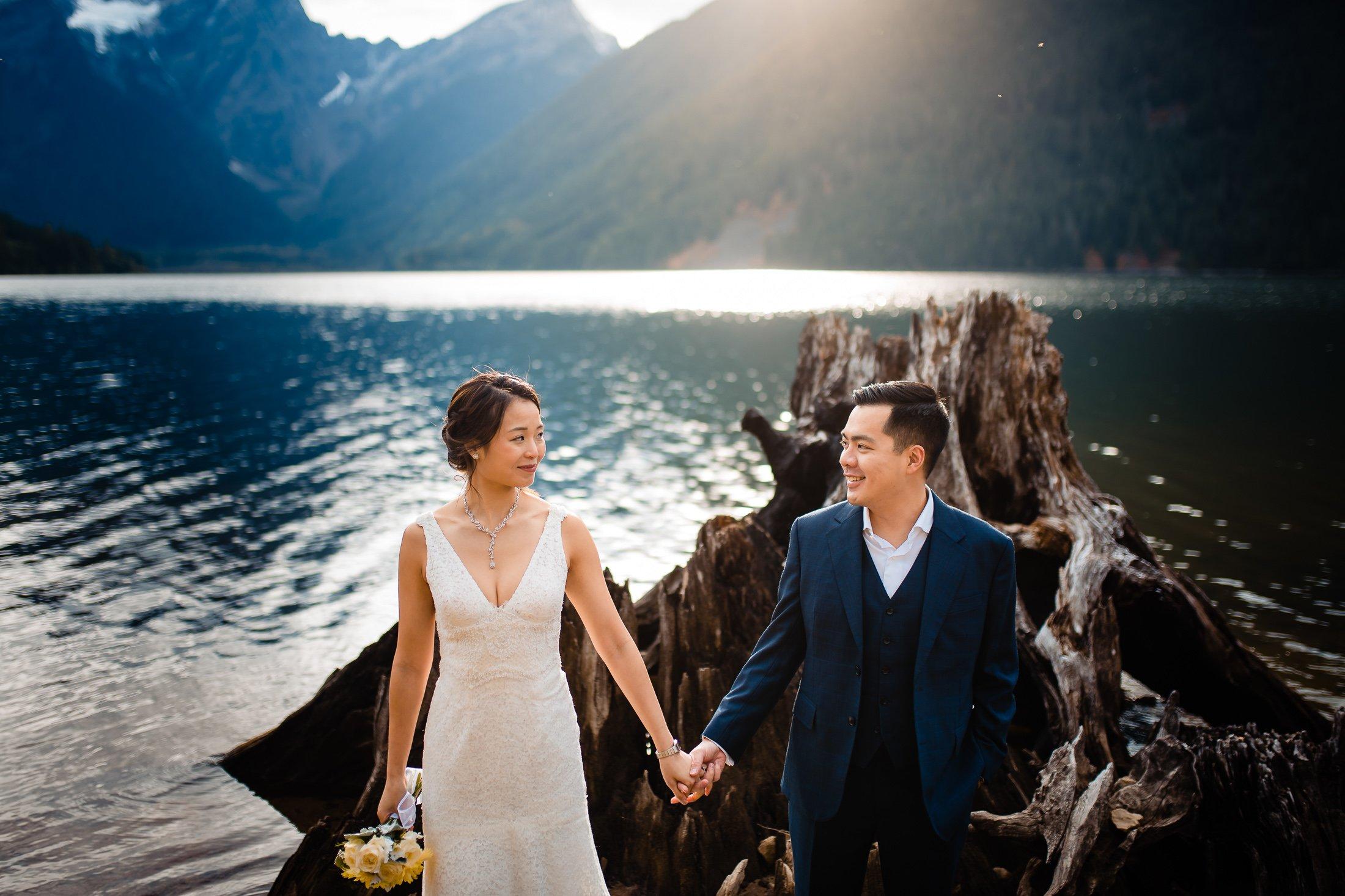 013 - pnw adventure elopement photographers