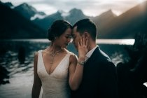 015 - mountain elopement vancouver