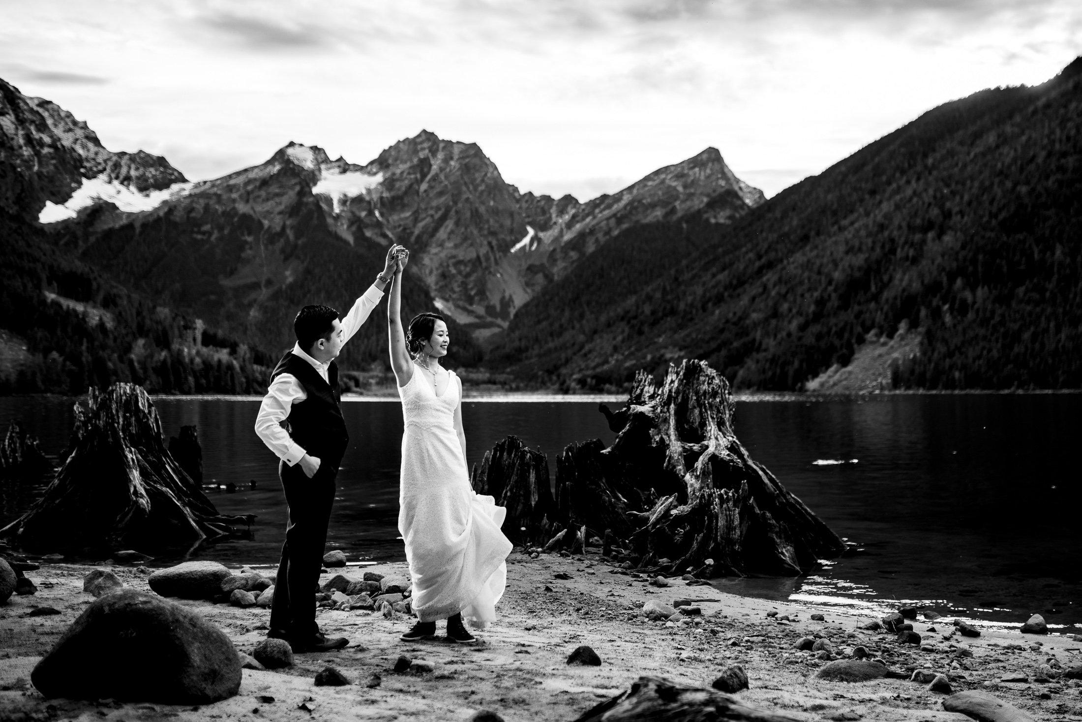 020 - fraser valley adventure wedding photos