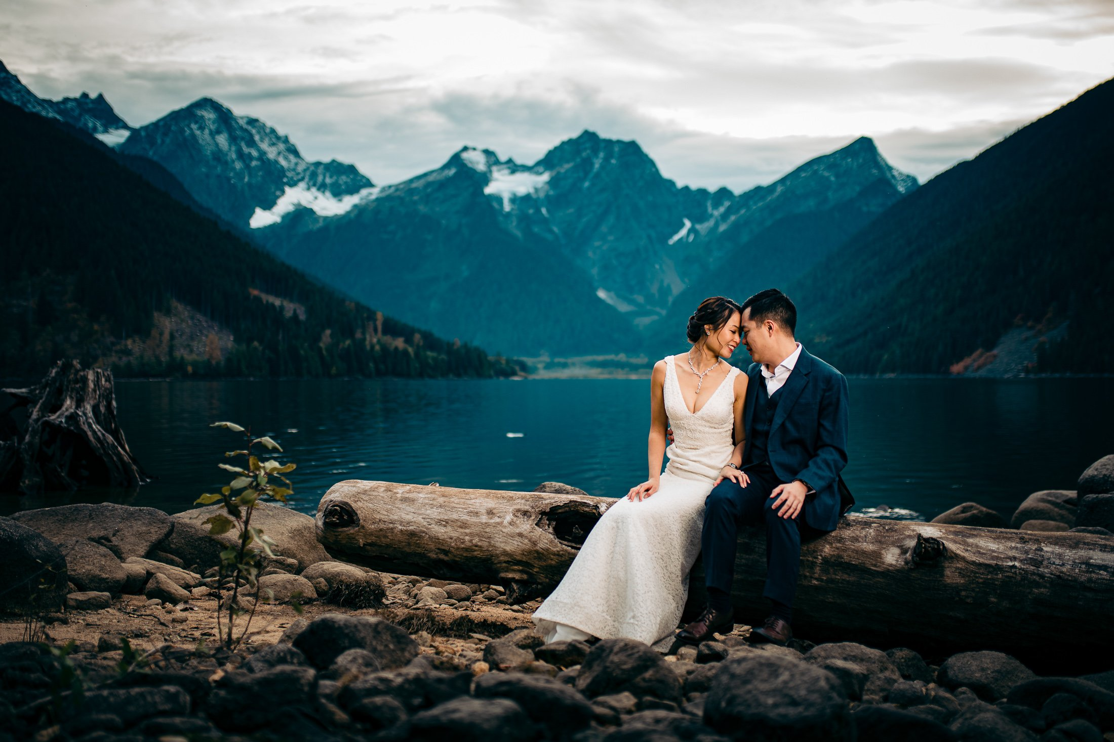 022 - adventure elopement photos british columbia