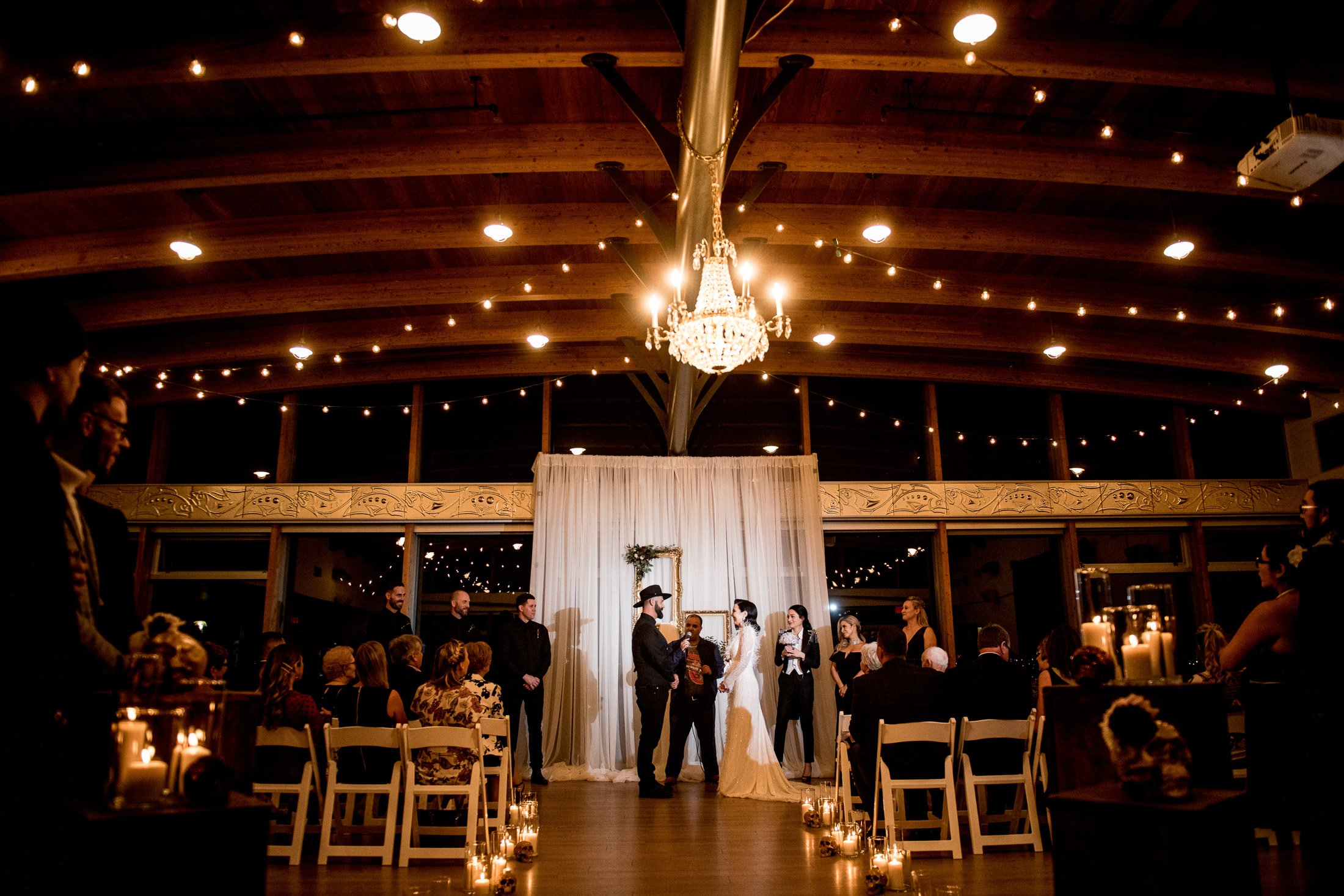 027 - Weddings John MS Lecky UBC Boathouse