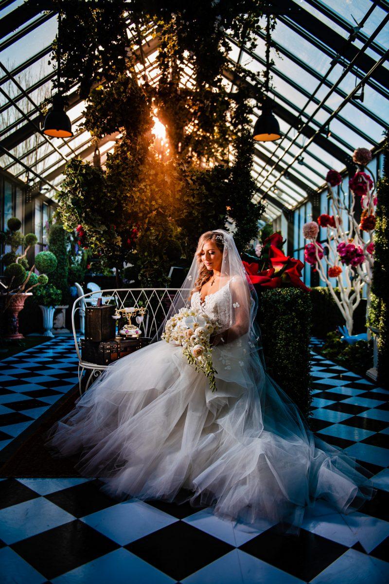 010 - fairytail elopement